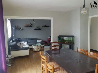 A VENDRE - Appartement 72 M² - NEVERS